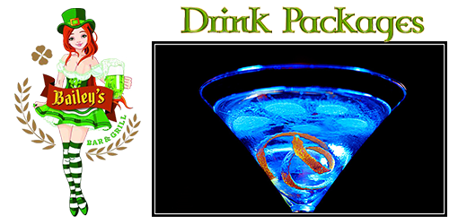 Drink Packages Web