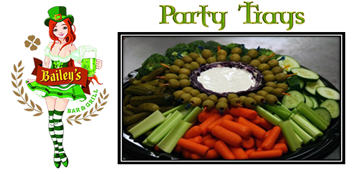 Party Trays Web